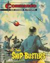 Cover for Commando (D.C. Thomson, 1961 series) #657