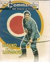 Cover for Commando (D.C. Thomson, 1961 series) #1354