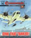 Cover for Commando (D.C. Thomson, 1961 series) #2072