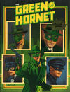 Cover for The Green Hornet Special Hard Bound Collector's Edition (Now, 1990 series) #[nn]