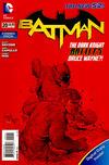 Cover Thumbnail for Batman (2011 series) #20 [Combo-Pack]