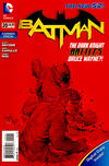 Cover Thumbnail for Batman (2011 series) #20 [Combo-Pack]