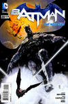 Cover Thumbnail for Batman (2011 series) #20 [Alex Maleev Cover]