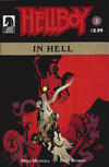 Cover Thumbnail for Hellboy in Hell (2012 series) #2 [2nd Printing]