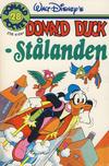 Cover Thumbnail for Donald Pocket (1968 series) #28 - Stålanden [1. opplag]