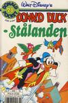 Cover Thumbnail for Donald Pocket (1968 series) #28 - Stålanden [3. opplag Reutsendelse 330 15]