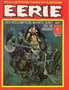Cover for Eerie (K. G. Murray, 1974 series) #4