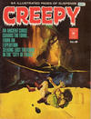 Cover for Creepy (K. G. Murray, 1974 series) #8