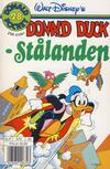 Cover Thumbnail for Donald Pocket (1968 series) #28 - Stålanden [4. opplag]