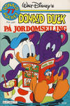 Cover for Donald Pocket (Hjemmet / Egmont, 1968 series) #77 - Donald Duck på jordomseiling [1. opplag]