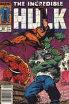 Cover Thumbnail for The Incredible Hulk (1968 series) #359 [Newsstand]