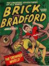 Cover for Brick Bradford Adventures (Magazine Management, 1955 series) #7