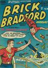 Cover for Brick Bradford Adventures (Magazine Management, 1955 series) #10
