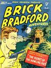 Cover for Brick Bradford Adventures (Magazine Management, 1955 series) #2