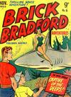 Cover for Brick Bradford Adventures (Magazine Management, 1955 series) #6