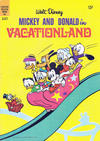 Cover for Walt Disney's Giant Comics (W. G. Publications; Wogan Publications, 1951 series) #537