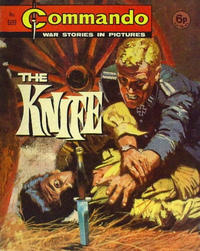 Cover Thumbnail for Commando (D.C. Thomson, 1961 series) #609