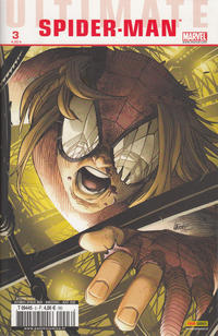 Cover Thumbnail for Ultimate Spider-Man (Panini France, 2010 series) #3