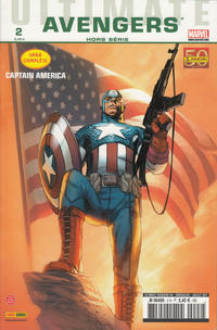 Cover Thumbnail for Ultimate Avengers Hors-Série (Panini France, 2011 series) #2