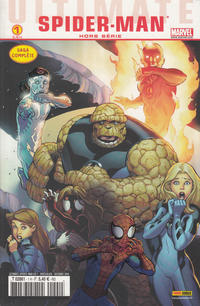 Cover Thumbnail for Ultimate Spider-Man Hors-Série (Panini France, 2011 series) #1