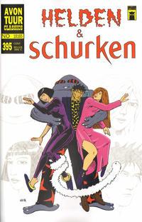 Cover Thumbnail for Avontuur Classics (Windmill Comics, 2013 series) #18165