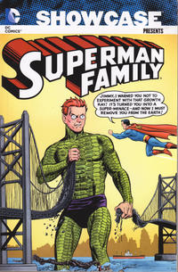 Cover Thumbnail for Showcase Presents: Superman Family (DC, 2006 series) #4