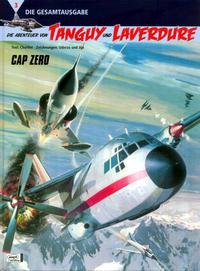 Cover Thumbnail for Die Abenteuer von Tanguy und Laverdure - Die Gesamtausgabe (Egmont Ehapa, 2009 series) #3