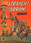 Cover for Straight Arrow Comics (Magazine Management, 1950 series) #1