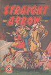 Cover for Straight Arrow Comics (Magazine Management, 1950 series) #13
