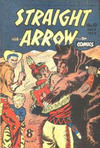 Cover for Straight Arrow Comics (Magazine Management, 1950 series) #19