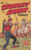 Cover for Straight Arrow Comics (Magazine Management, 1950 series) #38