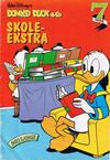 Cover for Donald Duck & Co Ekstra [Bilag til Donald Duck & Co] (Hjemmet / Egmont, 1985 series) #7/1994