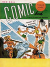 Cover Thumbnail for Red Ball Comic Book (1947 series) #[1] [No ad]