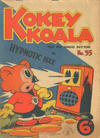 Cover for Kokey Koala (Elmsdale, 1947 series) #35