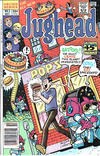 Cover for Jughead (Archie, 1987 series) #2 [Canadian Newsstand]