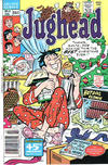Cover Thumbnail for Jughead (1987 series) #4 [Canadian]
