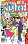 Cover for Jughead (Archie, 1987 series) #6 [Canadian Newsstand]