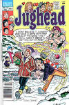 Cover for Jughead (Archie, 1987 series) #10 [Canadian Newsstand]