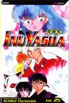 Cover for InuYasha (Viz, 2003 series) #25