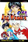 Cover for InuYasha (Viz, 2003 series) #26