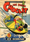 Cover for The Bosun and Choclit Funnies (Elmsdale, 1946 series) #53