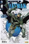 Cover for Batman (Panini Deutschland, 2012 series) #0