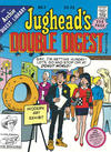 Cover for Jughead's Double Digest (Archie, 1989 series) #2 [Direct-Sales]