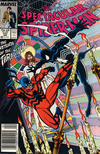 Cover Thumbnail for The Spectacular Spider-Man (1976 series) #137 [Newsstand Edition]