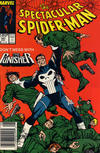 Cover Thumbnail for The Spectacular Spider-Man (1976 series) #141 [Newsstand Edition]