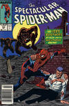 Cover Thumbnail for The Spectacular Spider-Man (1976 series) #152 [Newsstand Edition]