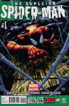 Cover Thumbnail for Superior Spider-Man (2013 series) #1 [Third Printing]