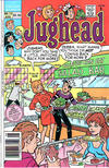 Cover for Jughead (Archie, 1987 series) #13 [Canadian Newsstand]