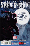 Cover Thumbnail for Superior Spider-Man (2013 series) #3 [2nd Printing]