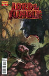 Cover for Lord of the Jungle (Dynamite Entertainment, 2012 series) #14